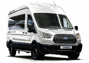 Transit 2.2L MT 11 Seats-Executive