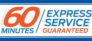60 MINUTES EXPRESS SERVICE_Eng